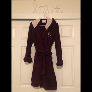 Victoria's Secret Extra Plush Robe
